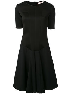 расклешенное платье A.F.Vandevorst