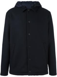 куртка-пуховик Chabre Moncler