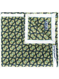 карманный платок с мелким принтом Fefè