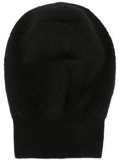 классическая шапка Unravel Project