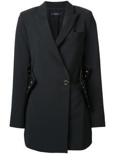 пальто корсетного кроя Ellery