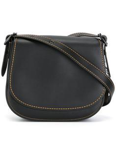 сумка через плечо Glove Coach