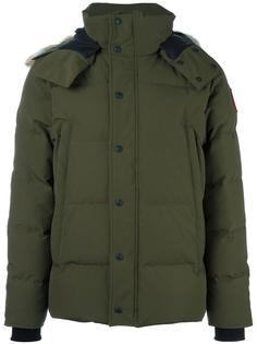 куртка Wyndham Canada Goose