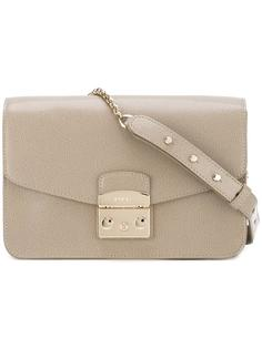 классическая сумка на плечо Furla