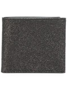 бумажник с блестками Maison Margiela