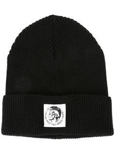 шапка Coder Diesel