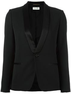 пиджак смокинг Saint Laurent