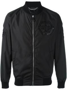 куртка-бомбер Bitter  Philipp Plein