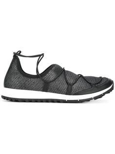 кроссовки Andrea Jimmy Choo