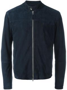 куртка с воротником на кнопке Eleventy