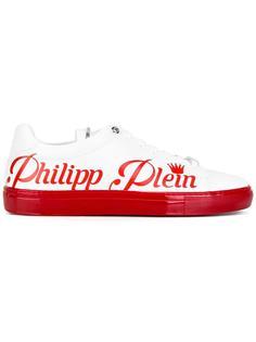 "кеды ""Summer"" Philipp Plein"
