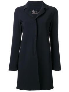 классическое пальто Herno