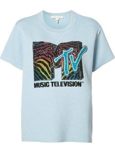 футболка MTV Marc Jacobs