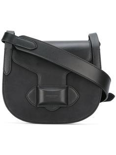 полукруглая сумка через плечо Michael Kors