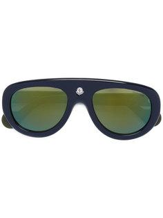 солнцезащитные очки Blanche  Moncler Eyewear