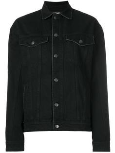 джинсовая куртка California  Filles A Papa