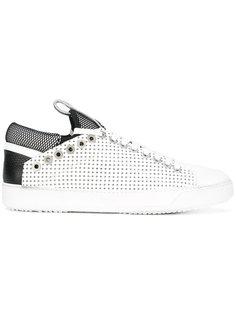 сетчатые кроссовки Bruno Bordese