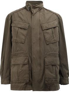 куртка-карго Juun.J