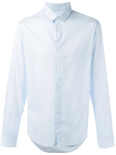 классическая рубашка Kenzo