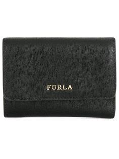 трехстворчатый кошелек  Furla