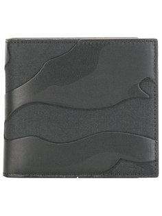 кошелек Valentino Garavani с камуфляжной отделкой Valentino