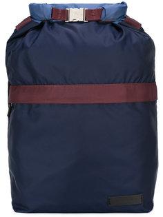 рюкзак дизайна колор-блок Marni