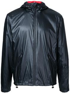 куртка анорак с капюшоном Kent & Curwen