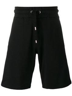 шорты с принтом логотипа Kenzo