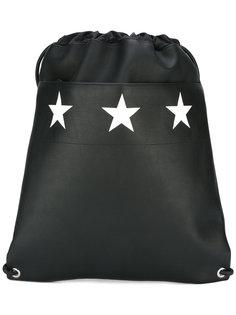 рюкзак со звездами Givenchy