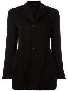структурированное пальто Comme Des Garçons