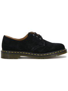 классические ботинки Дерби  Dr. Martens