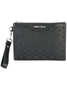 клатч Derek Jimmy Choo