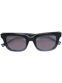 солнцезащитные очки с затемненными линзами Oamc