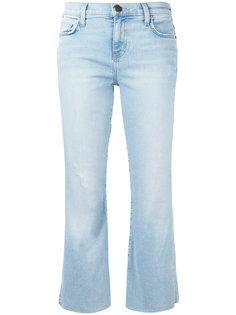 укороченные джинсы The Kick Current/Elliott