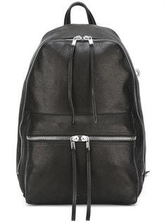 рюкзак с застежкой-молнией Rick Owens