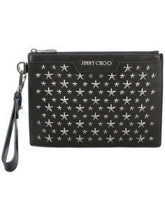 мини клатч Derek Jimmy Choo
