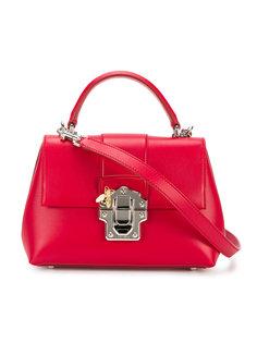 средняя сумка на плечо Lucia Dolce & Gabbana