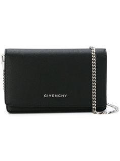 кошелек на цепочке Pandora Givenchy