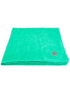 пляжное полотенце со звездой Diesel