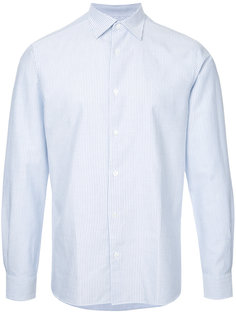 рубашка в полоску Kent & Curwen