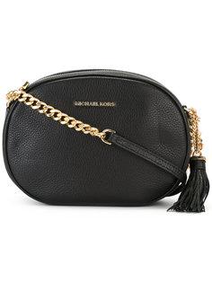 средняя сумка через плечо Ginny Michael Michael Kors