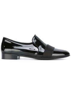 лакированные туфли  Giuseppe Zanotti Design