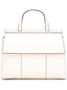 сумка на плечо с панельным дизайном Tory Burch