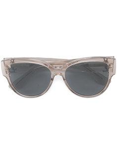 солнцезащитные очки Bold 2 Saint Laurent Eyewear