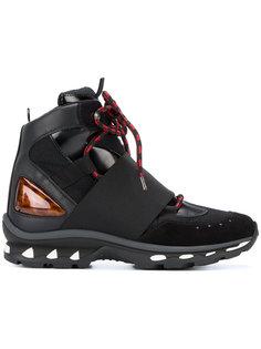 кеды Trail Boot Givenchy