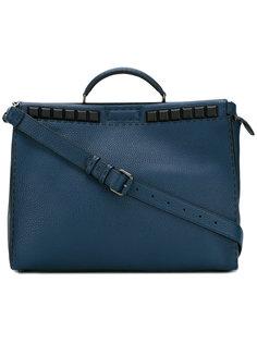 большая сумка-тоут Fendi