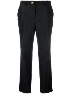 укороченные брюки Salvatore Ferragamo