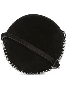 декорированная сумка на плечо Paco Rabanne