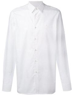 классическая рубашка Raf Simons