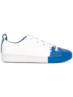кеды Brayden Luxe Classic Court DKNY